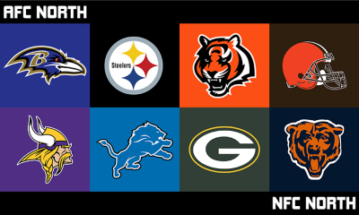 AFC / NFC North Fantasy Preview