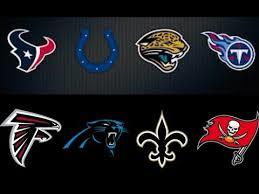 2018 AFC / NFC South Fantasy Preview