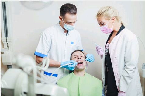 Why You May Need To Visit A Dentist