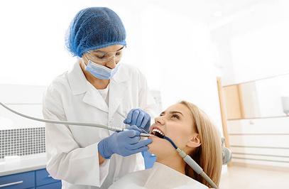 Merits of Regular Visits to the Dentist in Weybridge
