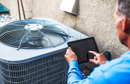 Benefits of Contacting an HVAC Repair Company