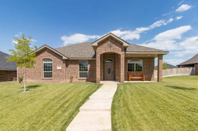 7501 Jacksonhole Dr., Amarillo, TX 79118