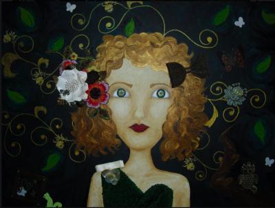 Lydia Arzate