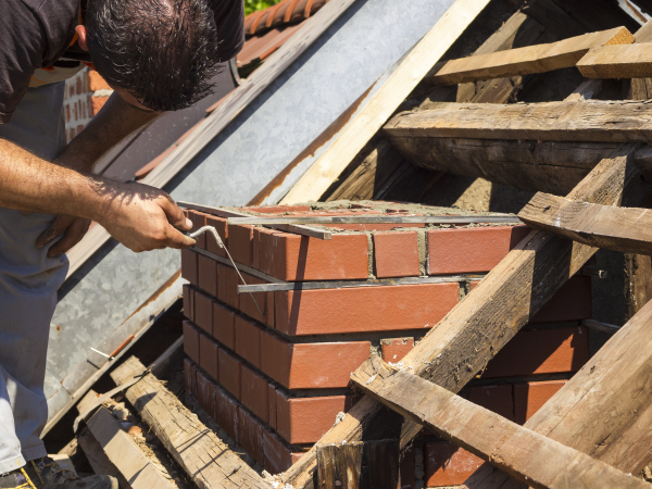 Tips for Choosing the Best Chimney Repair Services