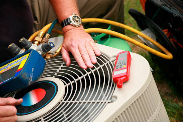 Choosing a HVAC Repair Contractor and What You Should Keep in Mind