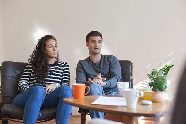 The Important Factors to Consider when Choosing a Couples Counselor