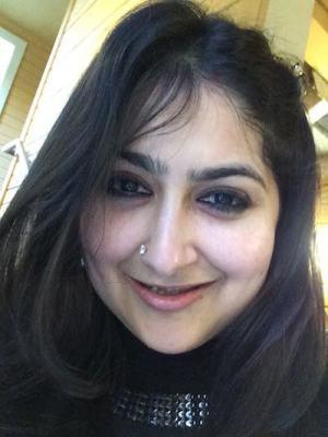 Neelanjana Gautam