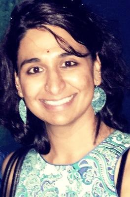 Bharati Iyer