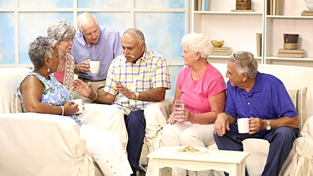 About Assisted Living Facilities
