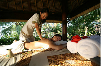 Welcome to the World of Balinese Massage and Spa