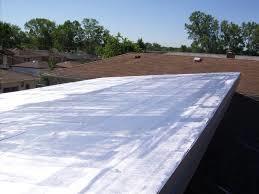 Flat Roof Restorations
