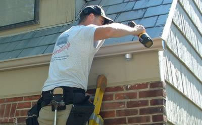 Gutter Repairs/cleaning