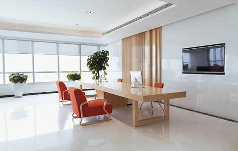 Things You Should Know About Office Furniture