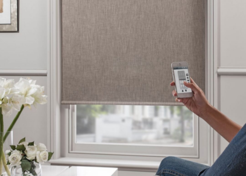 Window Treatments and Home Automation