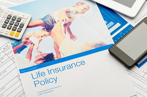 Guidelines Followed When Selecting a Life Insurance Firm