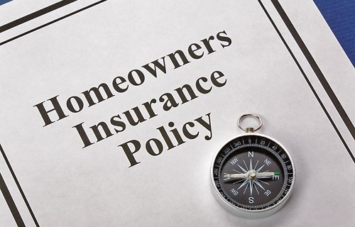 A Guide to Homeowners Insurance