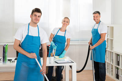 Office Cleaning Services: Choosing the Finest Provider