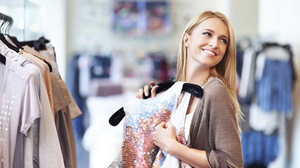 The Benefits of Online Clothing Stores