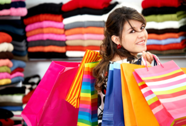 Advantages of Buying from an Online Clothing Store