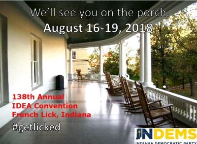 138th IDEA Conference