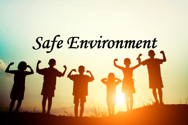 Safe Envrionment
