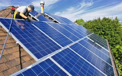 How to Determine the Cost of a Solar Panel