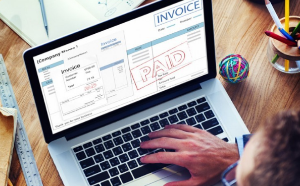 Understanding The Concept Of Electronic Invoicing