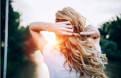 Hair Regrowth Supplements: The Advantages
