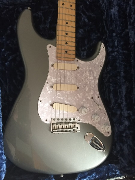 1993 Fender Eric Clapton Stratocaster