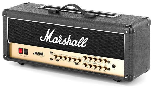 Marshall JVM 210H Head