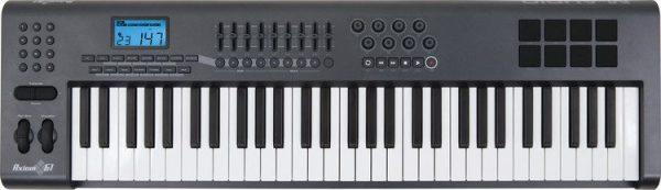 M Audio Axium 61