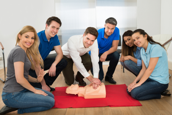 The Importance Of Knowing Infant CPR As A Parent