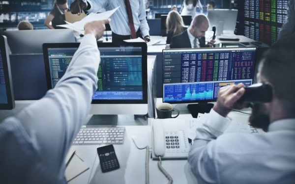What is an Online Trading Platform?