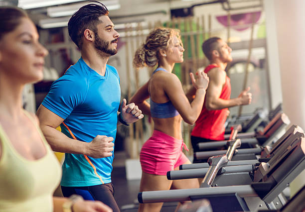 Why You Should Choose a Good Fitness Gym