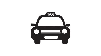 Taksi prekės