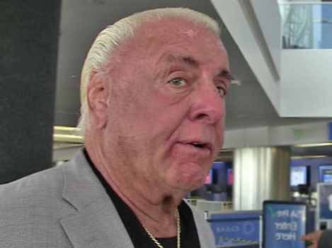 The Best Ric Flair Merchandise