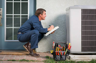 A Guide to Choosing HVAC Repair Services