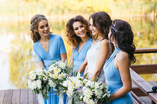 Factors to Consider When Buying Bridesmaids Dresses
