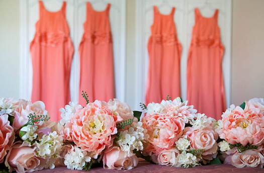 Factors To Consider While Buying Bridesmaids Dresses