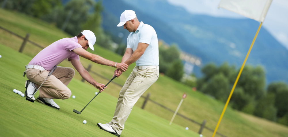 Benefits of Golf Packages