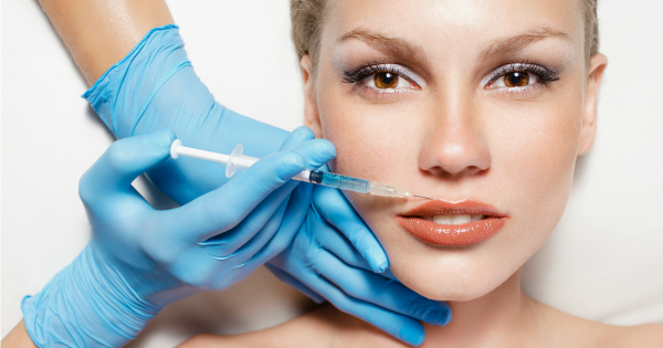 Choosing a Cosmetic Procedures Specialist