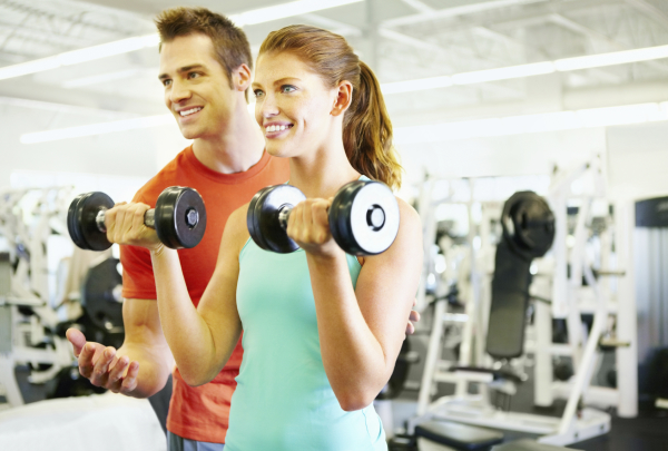 How to Get an Experienced Fitness Training