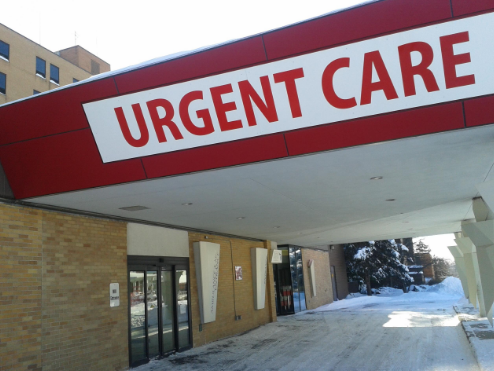 Benefits of Urgent Care Services