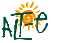 Alt E Wind And Solar Logo