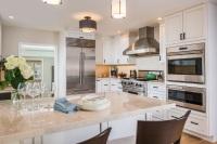 Fiorito Interior Design, interior design, remodel, kitchen, peninsula