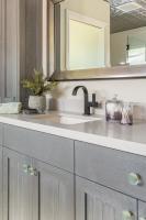 Fiorito Interior Design, interior design, remodel, master bathroom, vanity