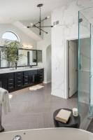 Fiorito Interior Design, interior design, remodel, bathroom, master bathroom