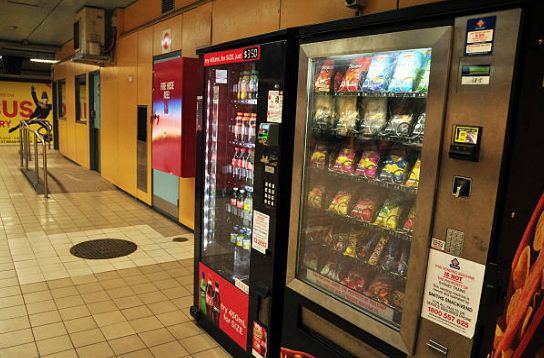 The Things You Need to Know About Vending Machine Reviews