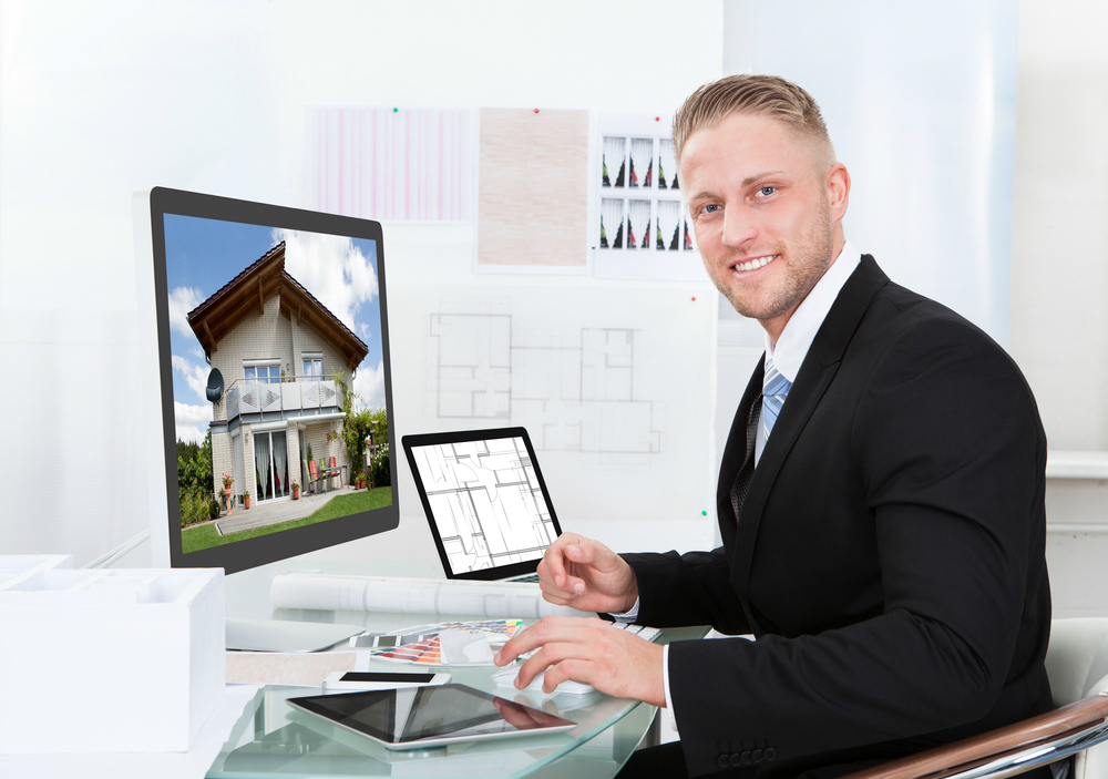 The Benefits of Dealing with Online Estate Agents