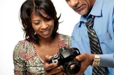 Qualities of a Professional Photographer